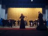 Эстрадно-симфонический оркестр ансамбля