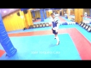 TKD Gopro training