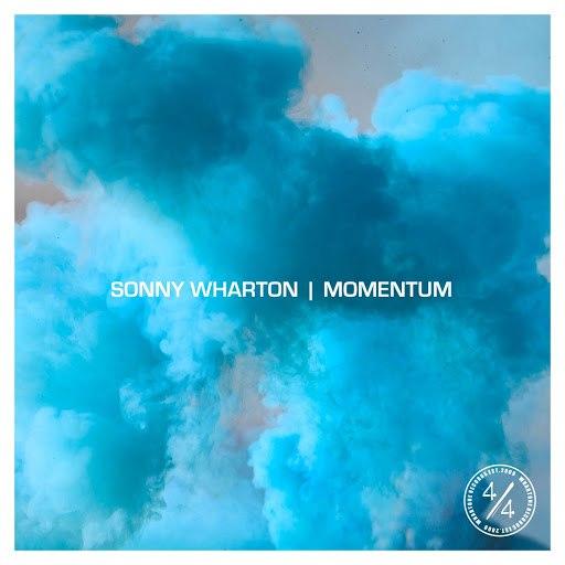 Sonny Wharton альбом Momentum