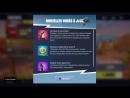 Fortnite Passe de Combat GRATUIT Saison 5 aux 100 Like en LIVE avec abonnés