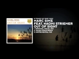 Marc Simz featuring Naomie Striemer - Out of Sight