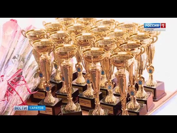 Победителей и дипломантов конкурса Предприниматель Саратовской губернии наградили в Саратове