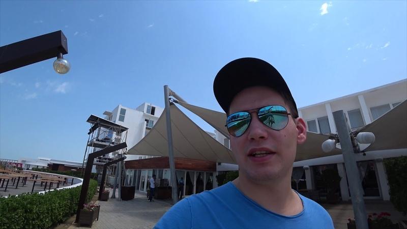 ЖАРА 2018- Vlog No2- Григорий Лепс | Emin |Площадка Фестиваля| Съемки