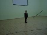 Муниципальный этап II областного фестиваля детского художественного творчества