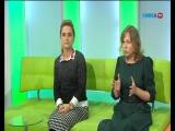 Анна Волкова и Юлия Казанцева о женском призвании