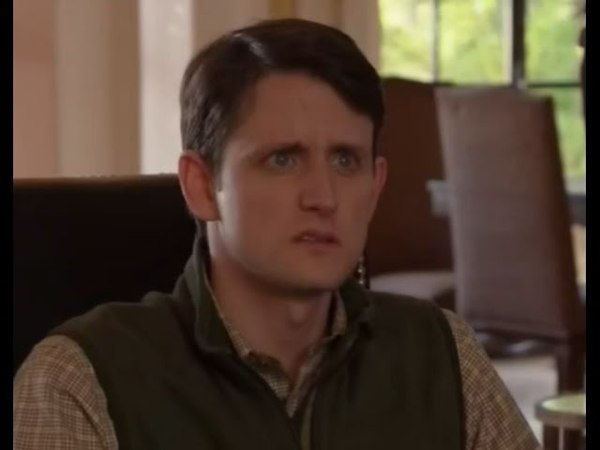 Jared stands up for his man: Silicon Valley [S04E05]