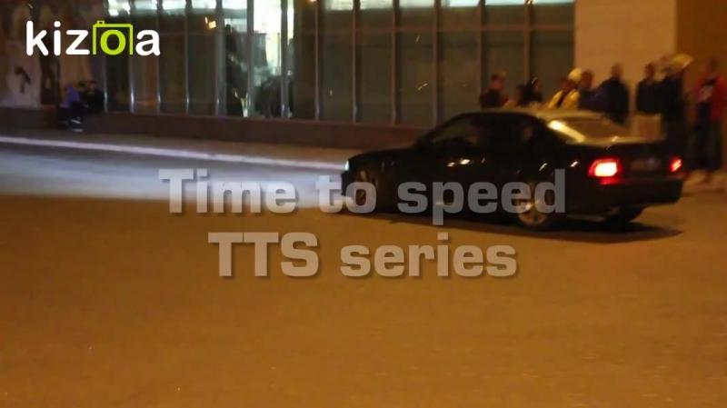 Time To Speed Promo 1 round