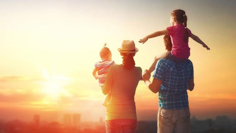 Детям света нужны родители света