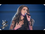 Sheena McHugh - Bring Me To Life (The Voice UK 2015)