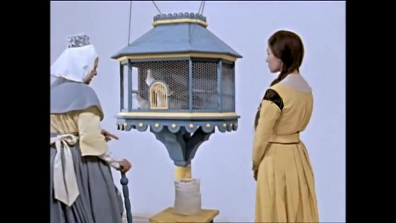 «Госпожа Метелица» Фильм-сказка (1963г)