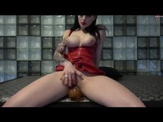 Alissa noir porno