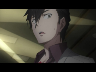 Caligula 1 серия [Озвучили: Krondir & Nari & SteycheR & Zendos & Акварелька] / Калигула 1