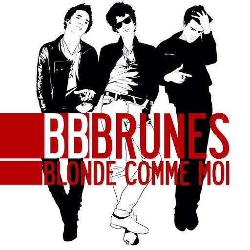 BB Brunes альбом Blonde comme moi (album standard digital)