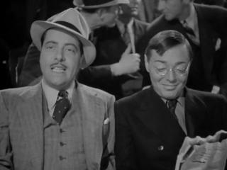 ❸Mr. Moto's Gamble(1938)Азартная игра мистера Мото*реж.Джеймс Тинлинг