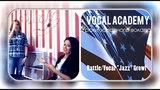 Уроки экстремального вокала - RattleVocal