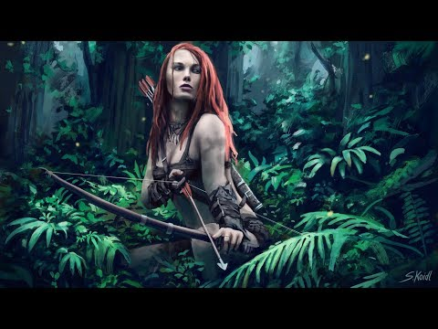 Phil Rey Gibbons - Lady of Avalon | Epic Emotive Vocal Orchestral Music