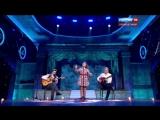 Полина Чиркина -Прогулки по воде- Вячеслав Бутусов (Синяя Птица 2015 Финал)