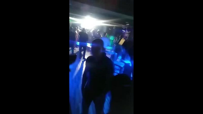 Марат Виноградов - Live