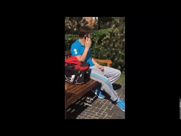 Гуф снимается в рекламе Азино 777 топора