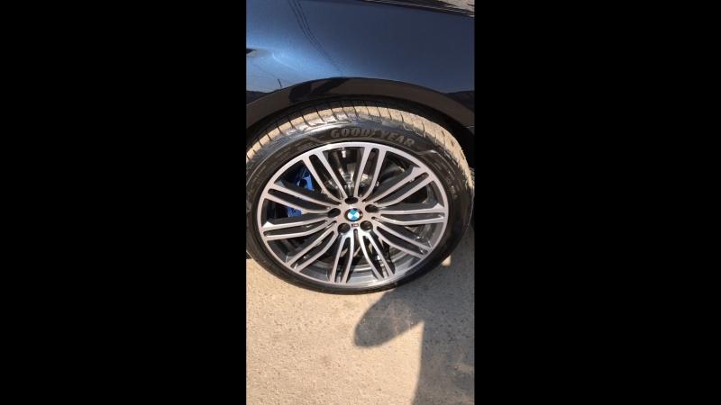 BMW 5 диски✅