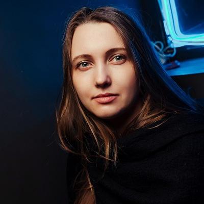 Римма Яликова