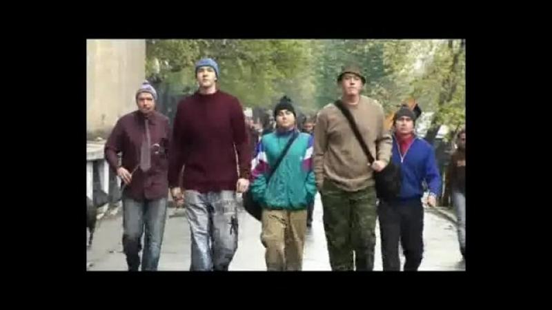 КВН Прима г. Курск - Милая моя (видеоклип)