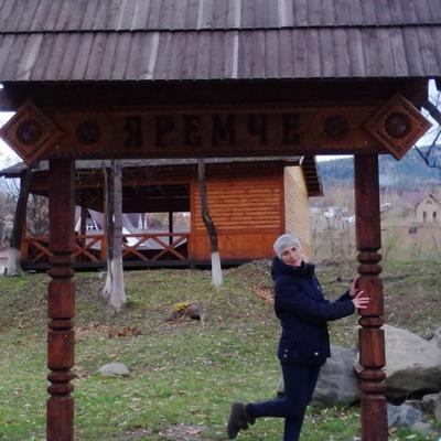 Танюша Корнийчук