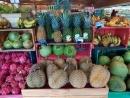 Балийские супермаркеты. Фруктовое изобилие)