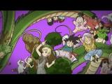 [AnimeOpend] Dragon Ball Super 5 ED | Ending (NC) / Драгонболл Супер 5 Эндинг (1080p HD)