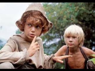 Приключения Тома Сойера и Гекельберри Финна (1982) BDRip 720p [vk.com/Feokino]