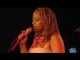 Cassandra Wilson - Fragile ( Sting cover )
