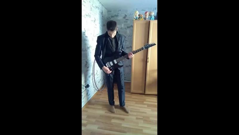 Виталий Досаев - Live