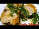 Баклажаны по-турецки/Aubergines in Turkish