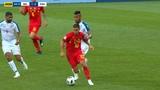 Eden Hazard vs Panama (1862018)
