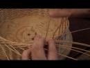 """Плетение из лозы-КромкаЗагибка """"Розга"""" - Азбука плетения-Wickerwork"""