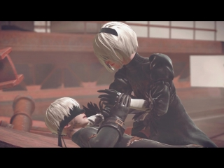 "NieR Automata – ""Death is Your Beginning"" Launch Trailer ¦ PS4"