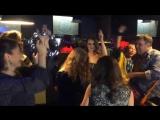 Барабанное шоу «Dum Tek», Куба Фиеста