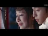 ОСТ к Heavy Sweetness Ash-like Frost  Mao Bu Yi
