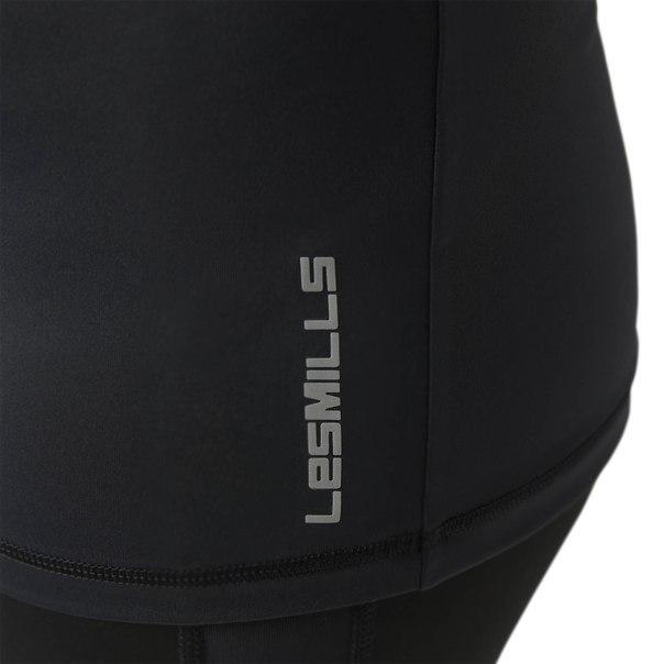 Спортивный бюстгальтер с вшитым лифом LES MILLS image 7