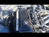 Volkswagen Passat B5 второй запуск переборка
