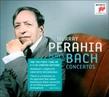 J.S. Bach - Keyboard Concerto No. 4, II. Larghetto - BWV 1055 - Perahia