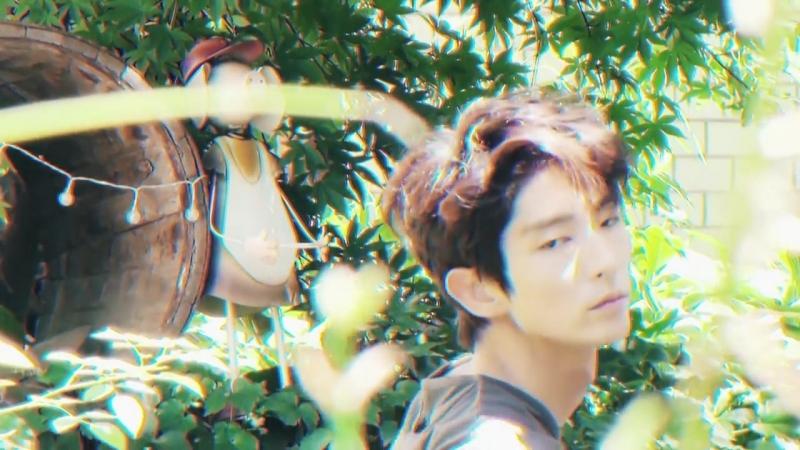 [이준기] 코스모폴리탄 8월호 비하인드 영상 (Lee Joon Gi)
