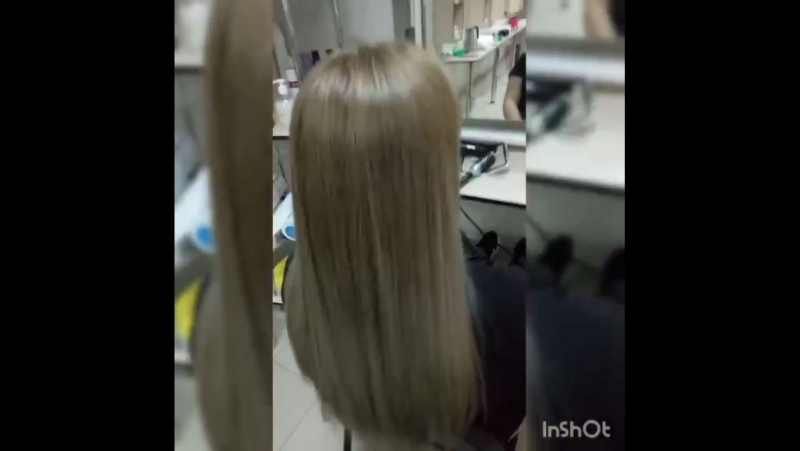 Работа учеников в Школе парикмахерского искусства ст. Тацинская