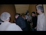 Когда пришли на твою кухнюВыйди со своей уятинойРевизорро в Нижнем Новгороде