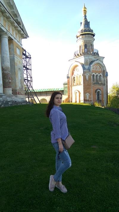 Ирина Болохова