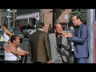 Bronx Tale / Бронкская история (1993)