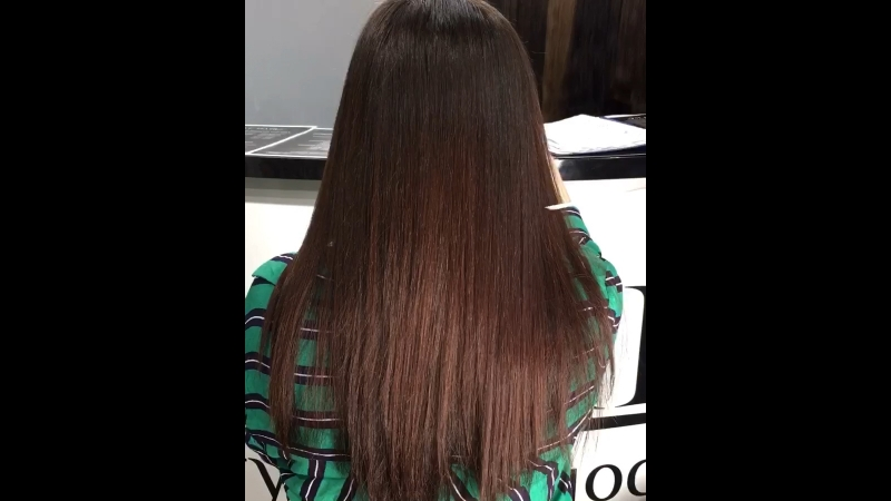 Кератиновое выпрямление волос в Липецке запись по телефону 89042893709