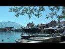 Montenegro Landschaften Nationalparks Orte nicht nur für Touristen