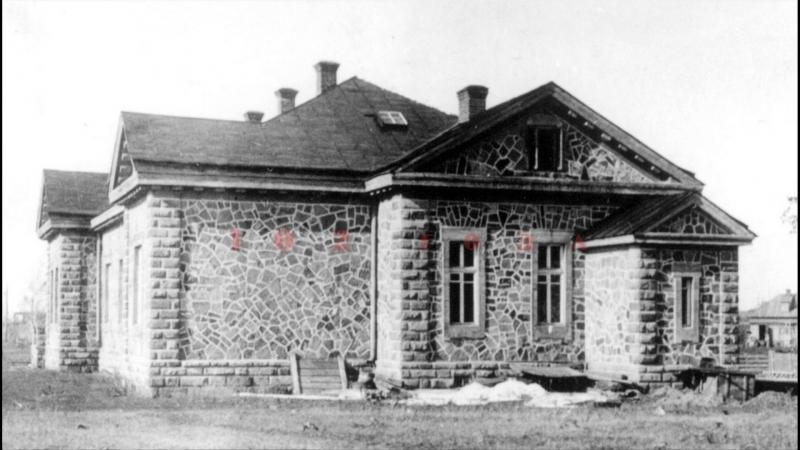 Сколько лет дому управляющего Кемеровского рудника