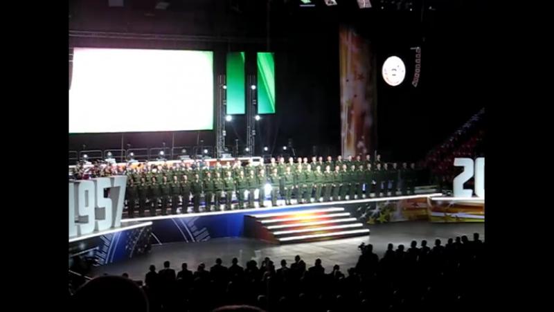 ЧВВИУРэ 6 октября 2017 года